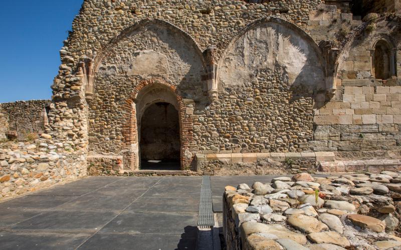 Santa María de Carracedo llegó a tener una gran importancia