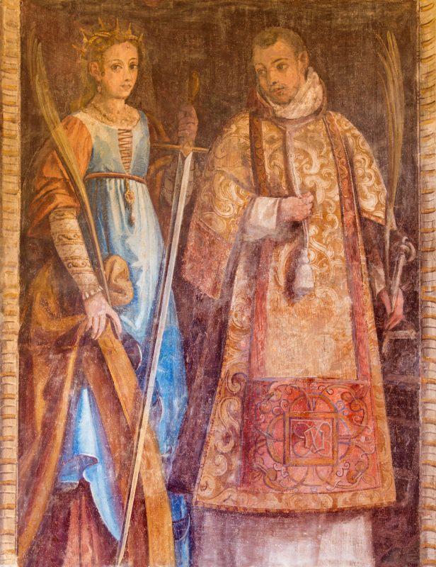 Los santos mártires de Córdoba