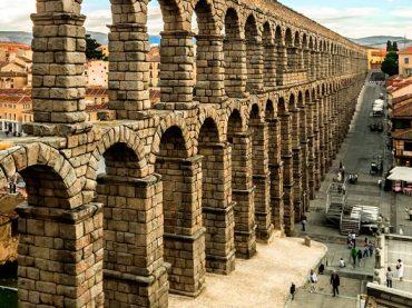 Segovia (Inside and Outside the walls)