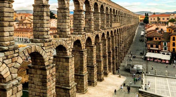 Segovia / Extramuros