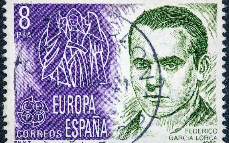La figura de Lorca empezó a reivindicarse con fuerza en los años ochenta