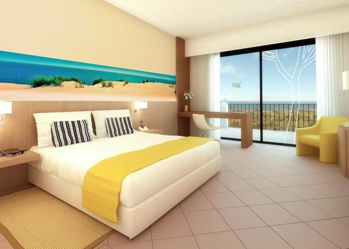 Dormir en Islantilla y La Antilla