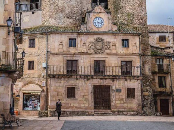 Once joyas de Segovia que demuestran la belleza de la provincia