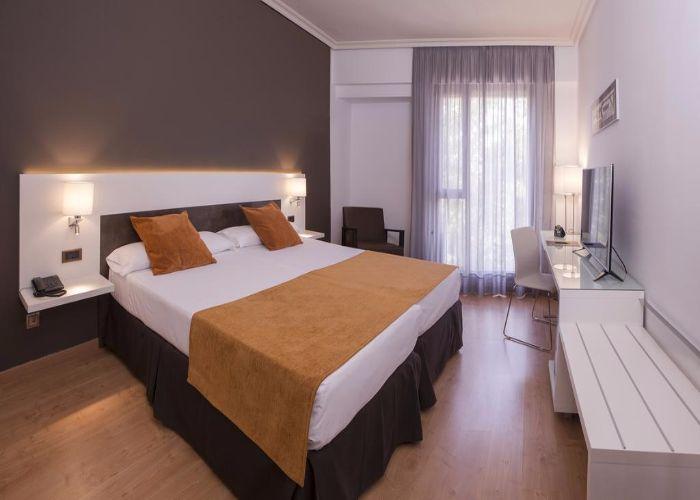 Dónde dormir en Badajoz