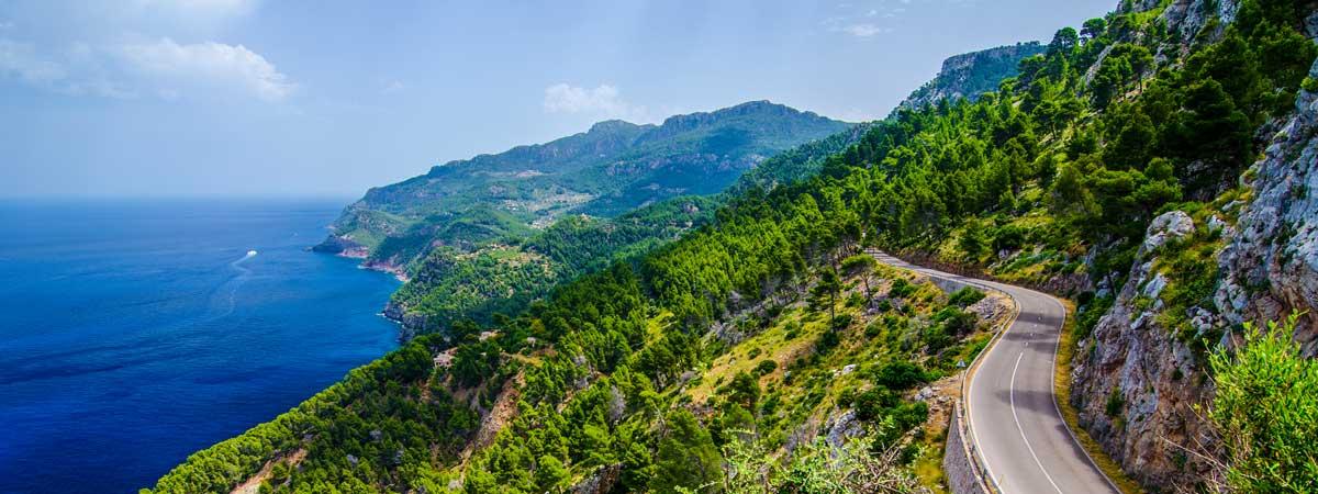 Serra de Tramuntana | Parques Naturales | España Fascinante