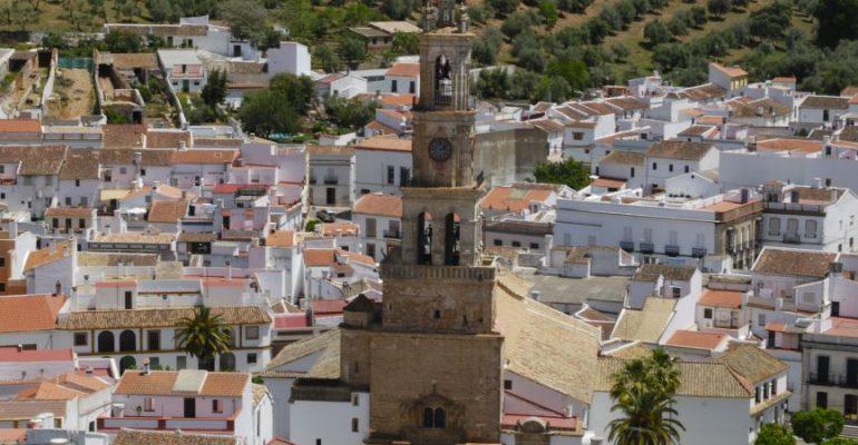 La provincia de Sevilla, líder en la ocupación de turismo rural este verano