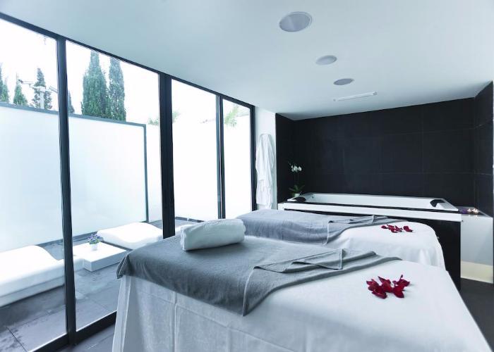 Dónde dormir en El Albir