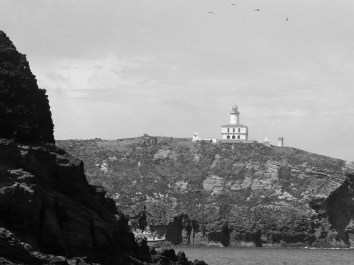 Las historias perdidas en la soledad de las islas Columbretes