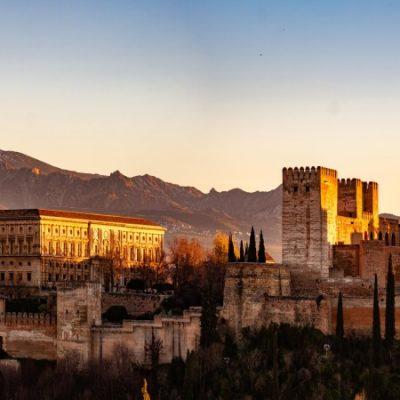 Los mil y un orígenes del nombre de Granada   Leyendas de la Andalucía Ancestral 7
