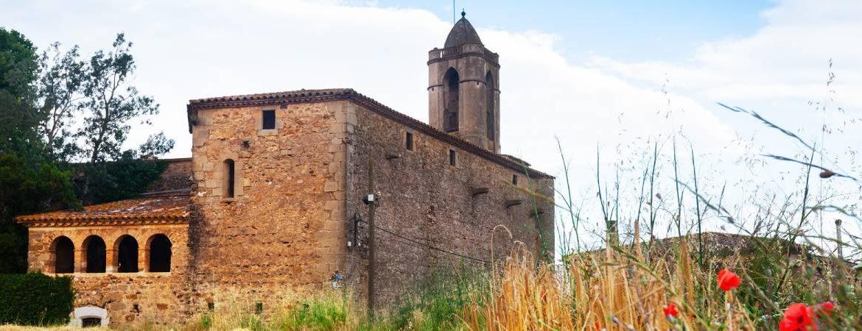 Castillo de Púbol, Girona