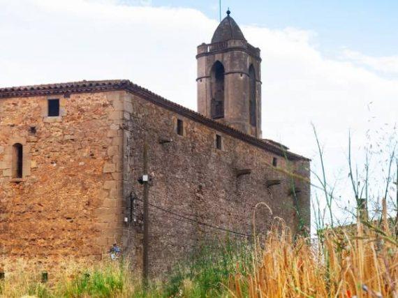 Castillo de Púbol: el lugar que enamoró a Dalí