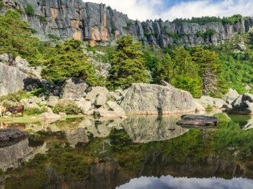La Laguna Negra, todo un mito de Soria | El Rincón del Finde