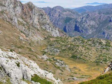 Estar en Babia literalmente: la verde antesala de Asturias de León