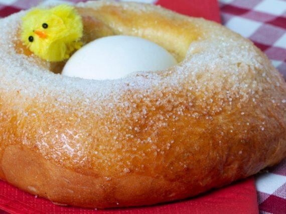 Monas de Pascua, tradición dulce del Levante