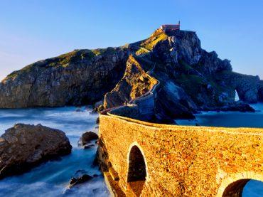 10 Films and TV Series Shot in Spain