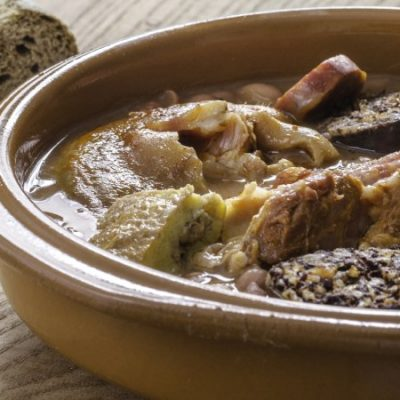 Receta de olla podrida: el guiso del siglo de Oro o de los poderosos