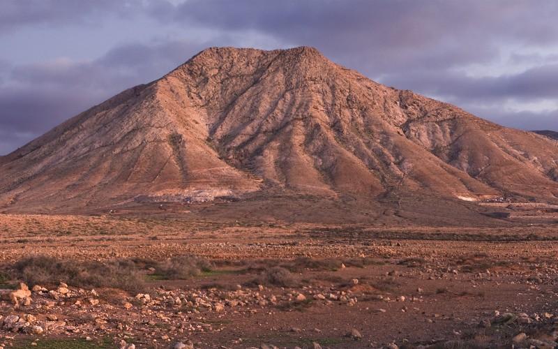 Montaña de Tindaya, Fuerteventura
