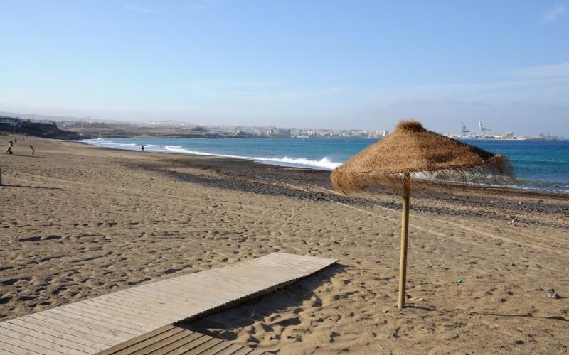 Playa Blanca, Fuerteventura, Canarias