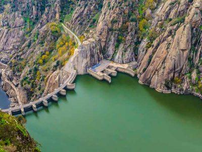 Parque Natural Arribes del Duero