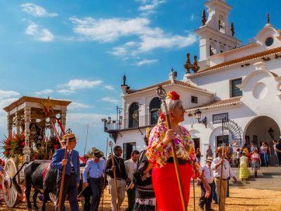 5 de las romerías españolas más populares