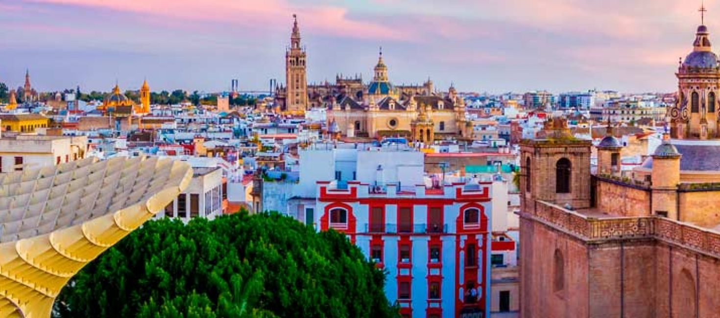 Where to sleep in Macarena and Seville centre