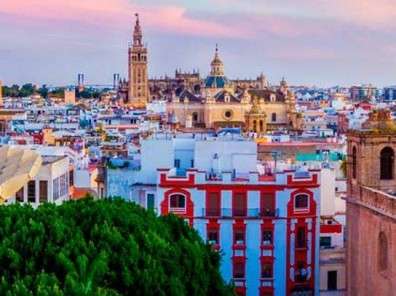 Dónde dormir en Macarena y Sevilla centro