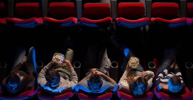 4DX: La experiencia cinematográfica definitiva llega a España