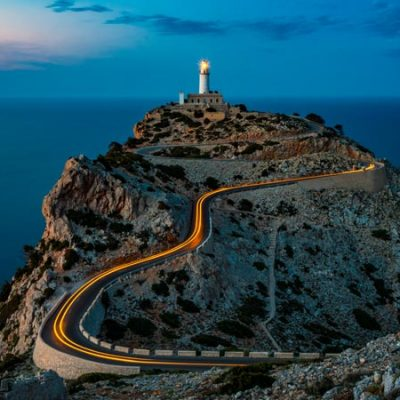 7 amazing lighthouses in Spain