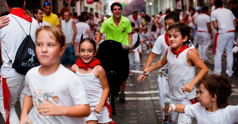 Fun Events to Experience in the True Festival of San Fermín