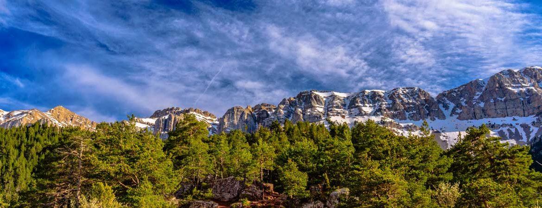 Sierra del Cadi