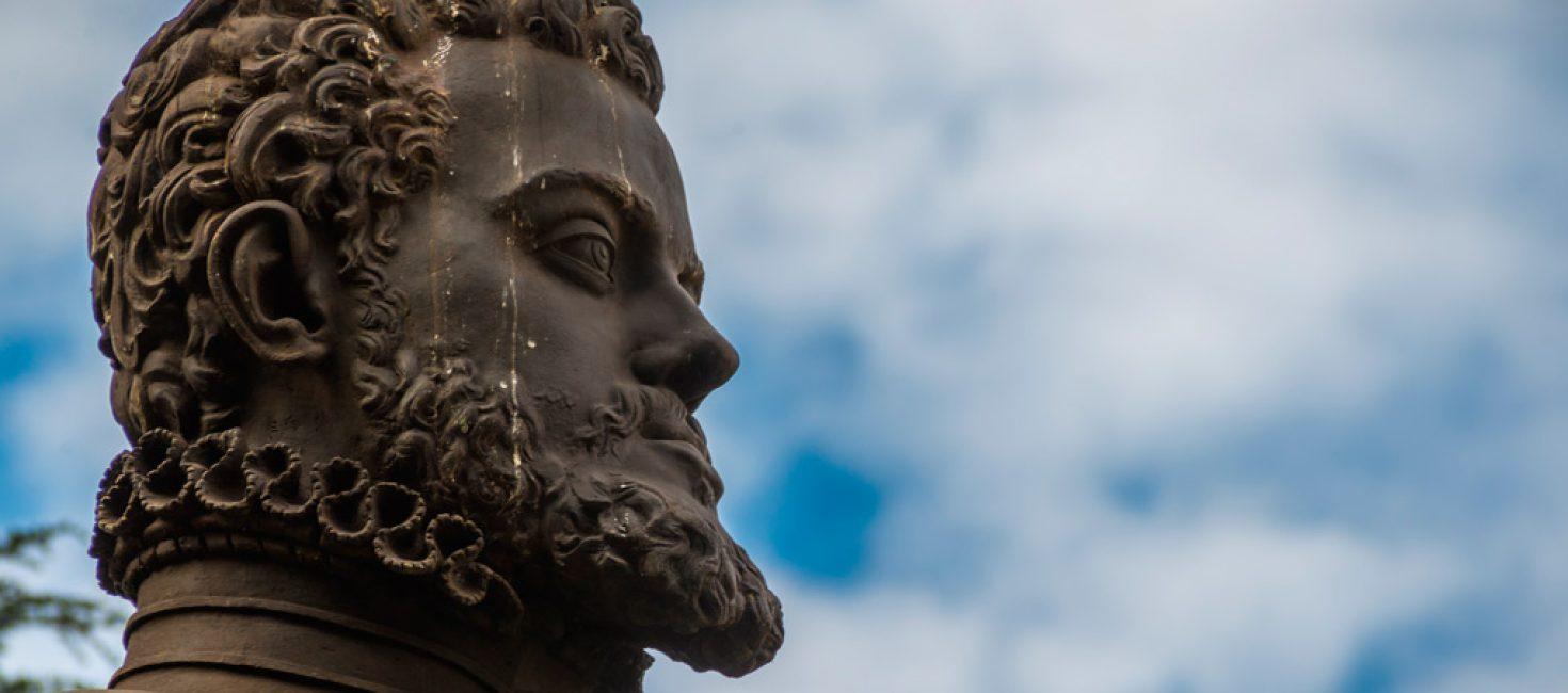 El ayuntamiento de Madrid recuperará las grutas de Felipe II