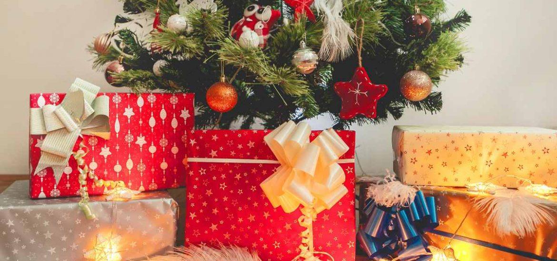 Regalos de Reyes Magos. | Shutterstock