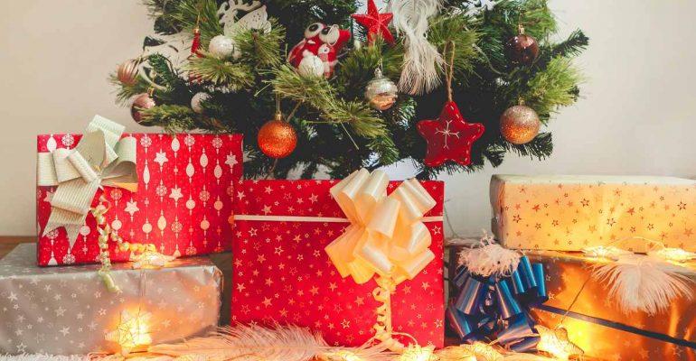 La Navidad que vivimos Cap. 6: Día «cargadito» de regalos