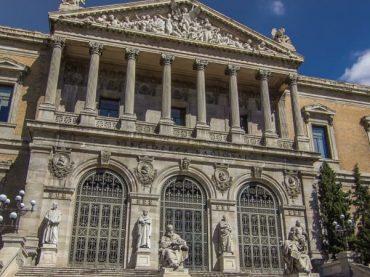 Los edificios más emblemáticos del Madrid neoclásico