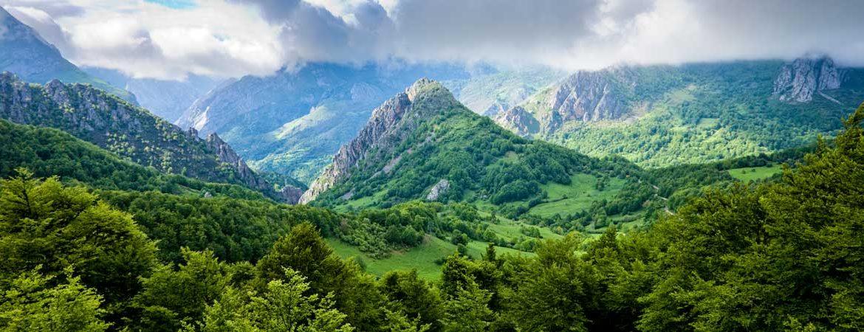 Picos de Europa Leon