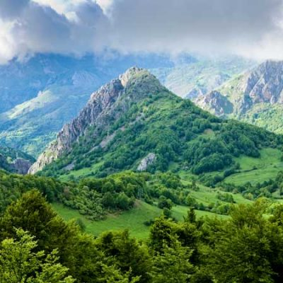 Picos de Europa León