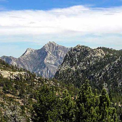 Sierra de San Pedro