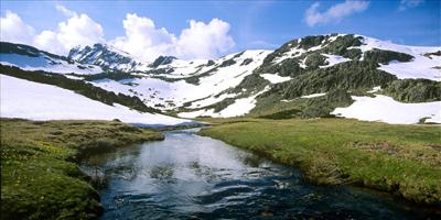 Sierra del Candelario