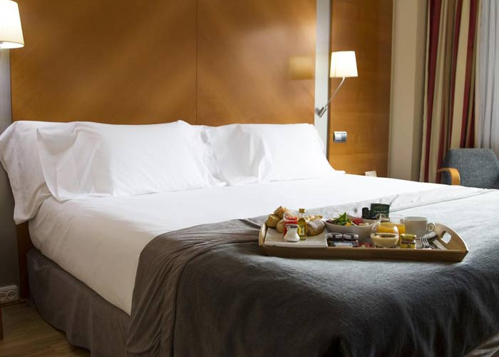 Dónde dormir en Valladolid