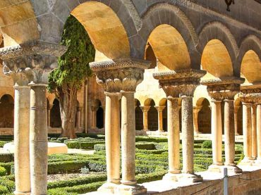 The 5 Romanesque treasures in Spain