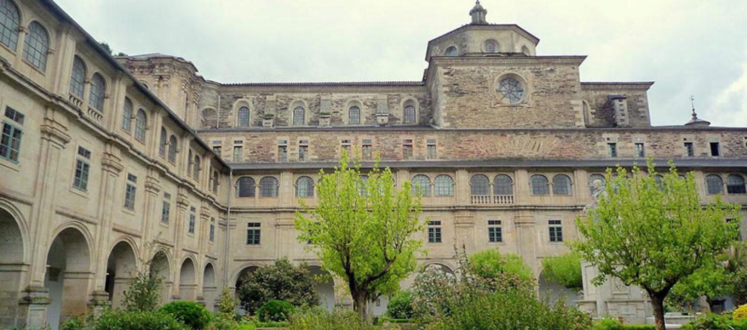 Monastère de Samos