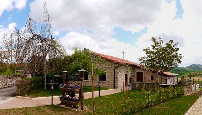 Casa Rural Amona