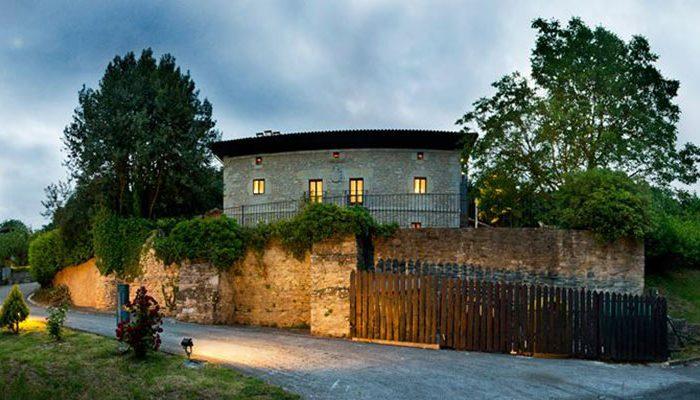 Casa Rural Arcos de Quejana