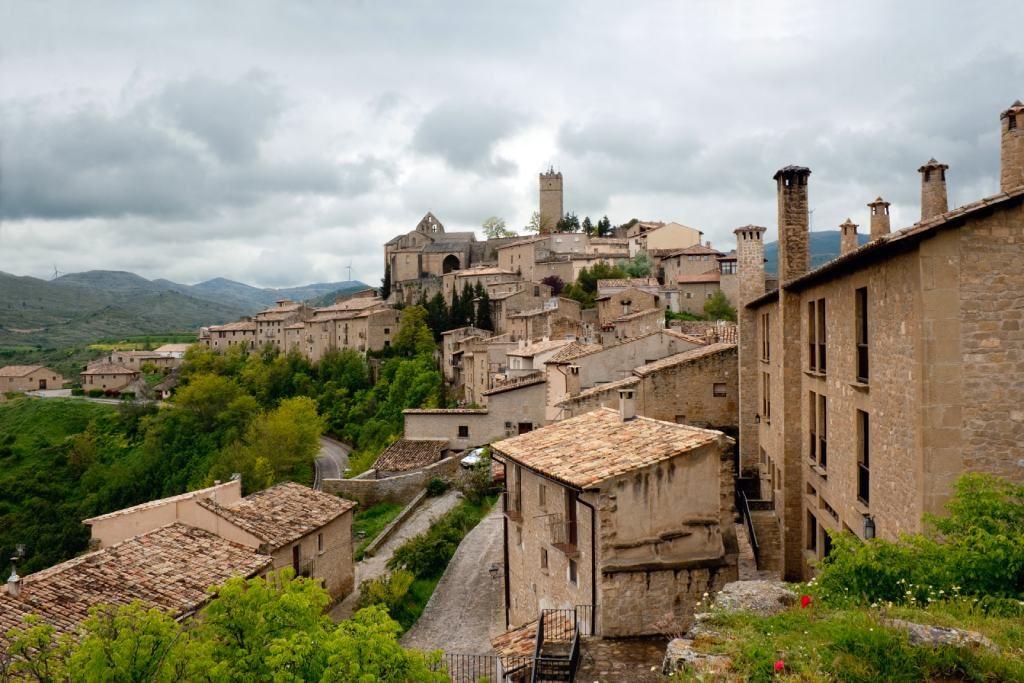 Sos del Rey pueblos medievales más bonitos de España