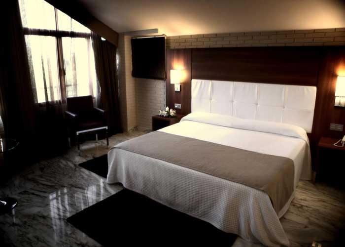 D nde dormir en lorca mejores alojamientos espa a for Spa jardines lorca