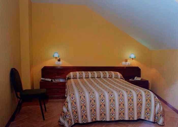 Dónde dormir en Viveiro