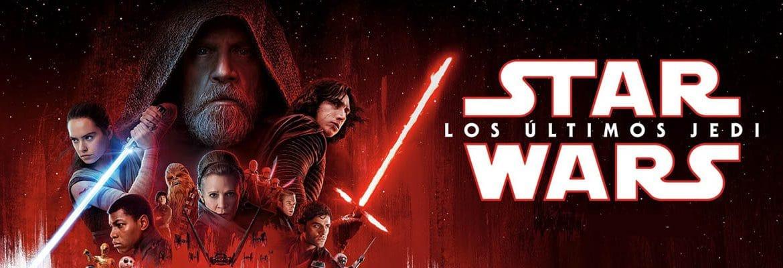 Star Wars VIII critica