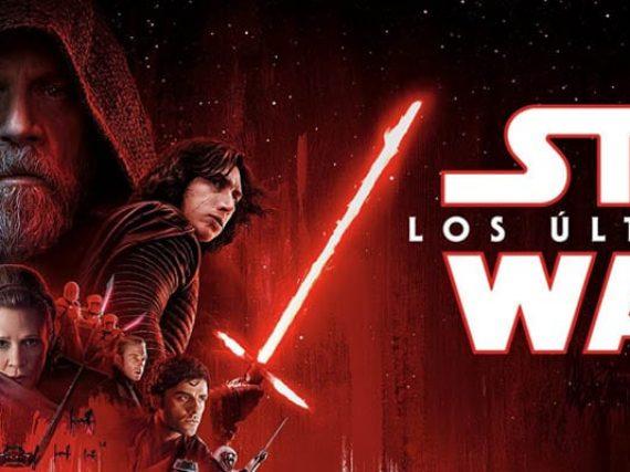 Crítica de Star Wars VIII Los Últimos Jedi