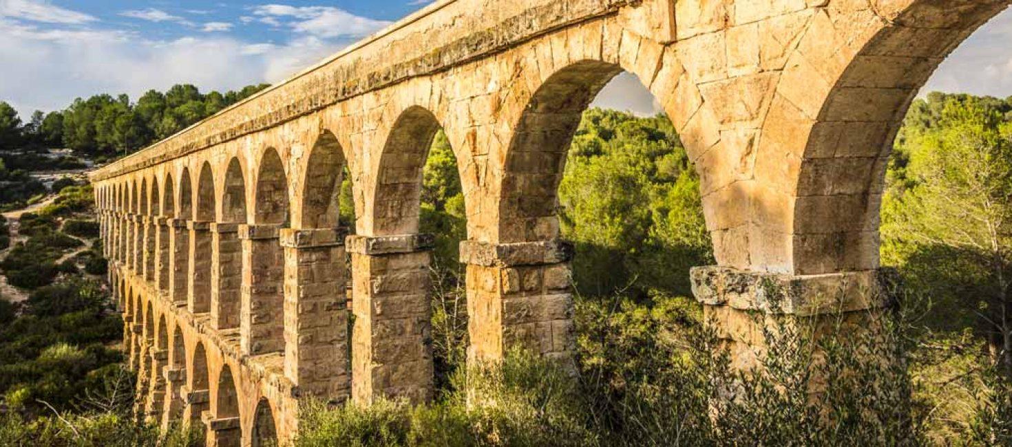 Tarraco, gran ciudad romana de Hispania