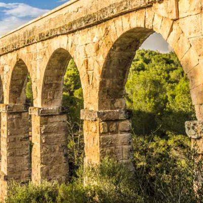 Tarraco, primera ciudad romana de Hispania